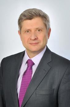 И.о. председателя правления Пиреус Банка в Украине Вячеслав Коваль: «Высокий показатель адекватности капитала Пиреус Банка свидетельствует о том, что банк очень хорошо капитализирован и готов к расширению своей деятельности в Украине».