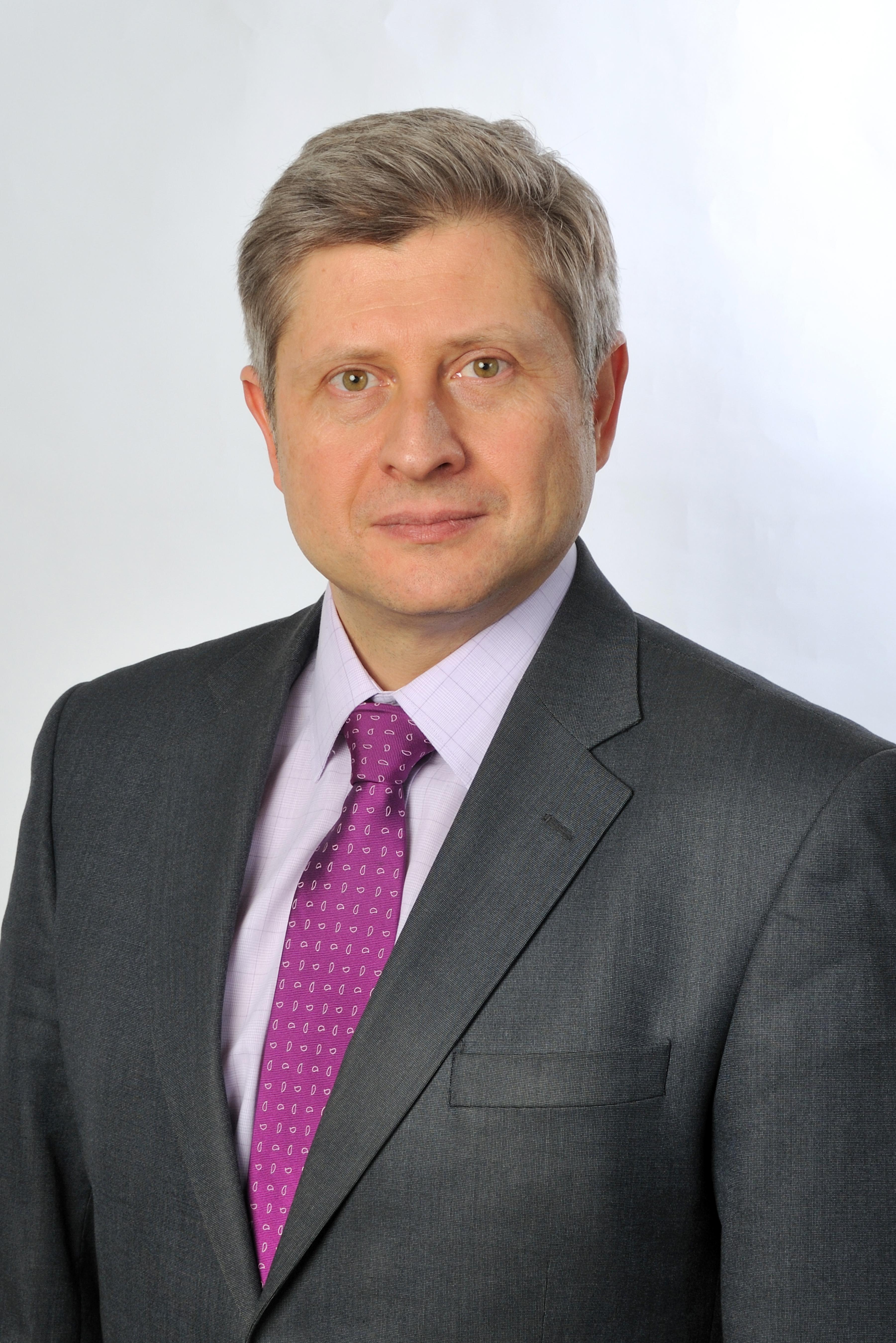 Вячеслав Коваль, и.о. председателя правления Пиреус Банка в Украине: