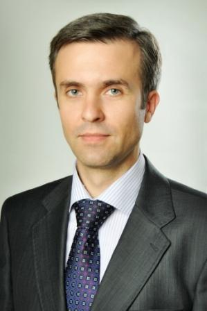 Pavel Grusha, Piraeus Bank in Ukraine manager of SME division: