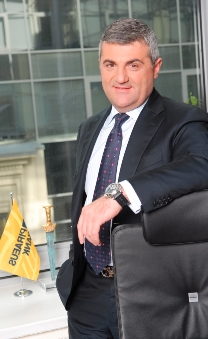 Piraeus Bank Country Manager for Ukraine Yannis Kyriakopoulos