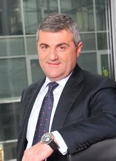 Председатель Наблюдательного совета АО «Пиреус Банк МКБ» Яннис Кириакопулос: «Наши акционеры увеличивают уставный капитал банка на 785 млн грн. Это отображает их постоянную заинтересованность в том, чтобы сделать Пиреус Банк успешным игроком в Украине».